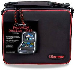 Portable Gaming Case Ultra Pro GAMING SUPPLY BRAND NEW ABUGames $24.99