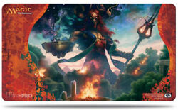 Xenagos God of Revels Playmat Ultra Pro GAMING SUPPLY BRAND NEW ABUGames $19.99