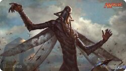 The Locust God Playmat Ultra Pro GAMING SUPPLY BRAND NEW ABUGames $19.99