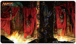Blood Crypt Playmat Ultra Pro GAMING SUPPLY BRAND NEW ABUGames $19.99