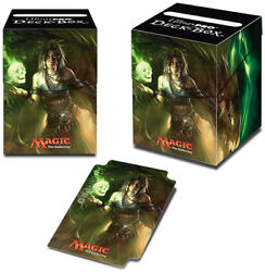 Meren of Clan Nel Toth Pro 100 Deck Box Ultra Pro GAMING SUPPLY BRAND NEW $3.99