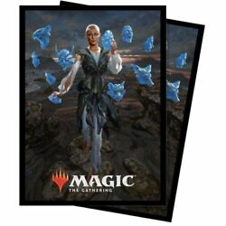 Estrid The Masked Deck Protector Sleeves 100 ct Ultra Pro GAMING SUPPLY NEW $10.99