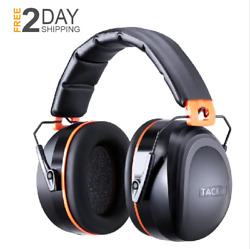 Noise Cancelling Ear Muffs for Adults and Kids Hearing Protection Headphones $21.26
