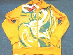 NEW WITH TAGS PUMA AFRICA TRACK JACKET SIZE M $70.00