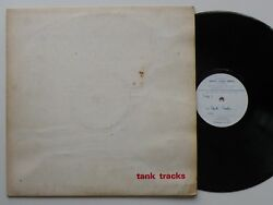 CIRCULATION – Tank Tracks (Deroy Sound Service ‎ADM LP 522) Vinyl LP 1969. EXVG