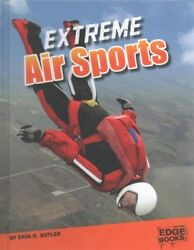 Extreme Air Sports Library by Butler Erin K. Brand New Free shipping in t...