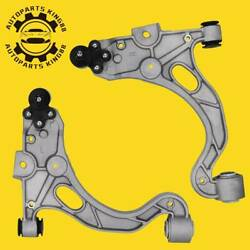2pc Front Control Arm Ball Joint For 2000 2001 2002 2003 2004 2005 Buick LeSabre
