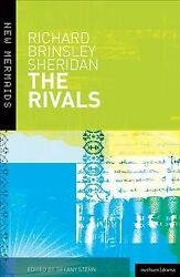 Rivals Paperback by Sheridan Richard Brinsley; Stern Tiffany (EDT) Brand ...