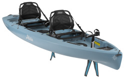 2019 Hobie Mirage Compass Duo Tandem Kayak (Multiple Colors Available)
