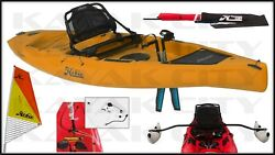 2019 Hobie Mirage Compass Kayak - Sailing Package (Multiple Colors Available)
