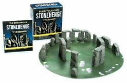Build Your Own Stonehenge by Morgan Beard and Running Press Staff 2006... $9.90