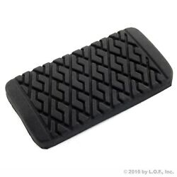 Brake Pedal Pad for Fits Toyota Corolla Tercel MR2 Paseo 47121 12020 Automatic $5.25