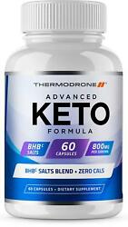 Keto Diet Weight Loss Pills from Shark Tank - Perfect Keto Diet for Beginners...