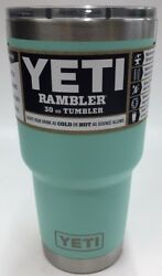 YETI Rambler 30 oz Tumbler with MagSlider Lid - Multiple Colors $42.00
