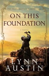 On This Foundation Paperback by Austin Lynn Brand New Free shipping in th...