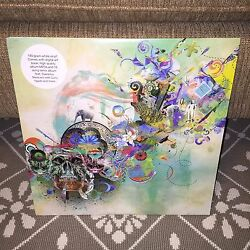 NEW Ernest Gonzales Been Meaning To Tell You Vinyl Yppah Daedelus Shlohmo