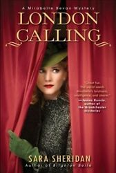 London Calling Paperback by Sheridan Sara Like New Used Free shipping in ...