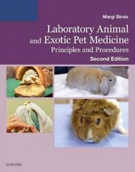 Laboratory Animal and Exotic Pet Medicine : Principles and Procedures Paperb... $77.50