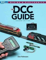 DCC Guide Paperback by Fiehmann Don Like New Used Free shipping in the US