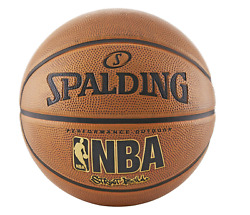 Spalding NBA Street Basketball Official Size 7 29.5#x27;#x27; FREE FAST SHIPPING $24.99
