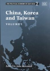 China Korea and Taiwan Hardcover by Ravenhill John (EDT) ISBN 1858982537...