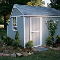 Woman Cave - She Shed - Greenhouse - 10 x 8ft. Design Possibilities are Endless