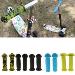 Mushroom Bikes Grip Cover Rubber Handlebar on Child Baby Bikes Cycling Parts