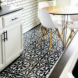ROBYN Portuguese Tile Stencils Stencil For Floor And Walls $17.75