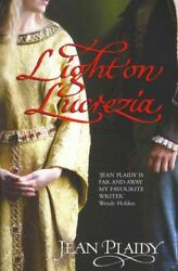 Light on Lucrezia : (Lucrezia Borgia) Paperback by Plaidy Jean ISBN 009953...