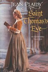 Saint Thomas's Eve Paperback by Plaidy Jean ISBN 0099493233 ISBN-13 97800...