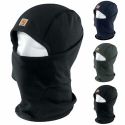 Carhartt - Authentic Men's Force Helmet Liner Masks 2 in 1 or fleece beanie $24.95