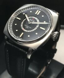 E. C. Andersson North Sea II Limited Edition Automatic 50 Hour Power Reserve