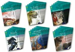 Oxford Reading Tree Treetops Classics: Level 16: Pack Of 36 ISBN 0198448694...