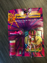 Princess of Power Bubble Power She-Ra MOC Sealed Action Figure PoP