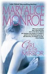Girl in the Mirror by Monroe Mary Alice