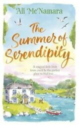 The Summer of Serendipity By: Ali McNamara