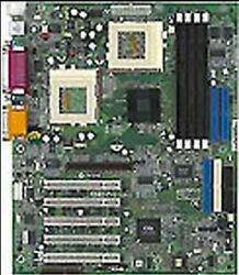 MSI Motherboard 694D Pro $100.00