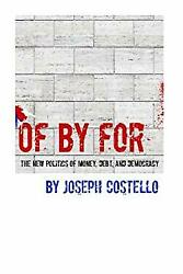 Of by For Paperback MR Joseph Costello $8.98