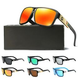 Men#x27;s Polarized Sunglasses Outdoor Driving Women Sport Sun Glasses Fishing Style