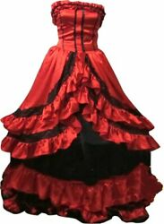 Dreamcos Cosplay Costume for Black Butler Angelina Dares