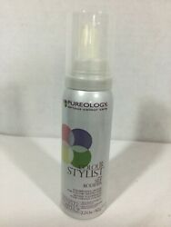 Pureology Reviving Red Oil Illuminating Caring Oil 2.2 oz Travel Size $5.00