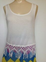 A.Byer Trendy Tank Top Women#x27;s Size Small $6.99