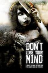 Don't Lose Your Mind [Don't Rest Your Head RPG]