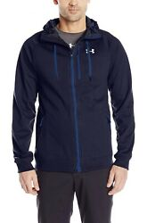 Under Armour Dobson ColdGear Infrared Soft She'll Jacket - Men's Large NWT