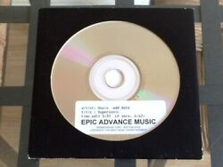 Oasis: Supersonic - Rare 1994 *Epic Advance Music* USA Promo  Test Pressing CD