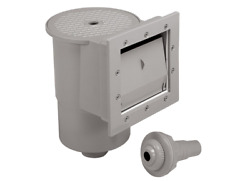 Deluxe Thru Wall Skimmer for Above Ground Swimming Pools $44.96