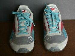 RBK ORIGINAL SHOES TENNIS FOR WOMEN US SIZE 5.5 0 PRE OWNED $22.38