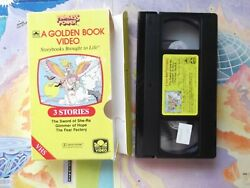 Vintage SHE-RA PRINCESS OF POWER motion story book x3 on VHS Video tape