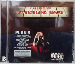 Plan B - The Defamation Of Strickland Banks (CD 2010) She Said Stay Too Long