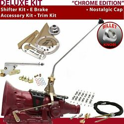 TH400 Shifter Kit 16